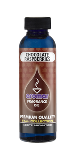 Chocolate Raspberries Aromatic Oil
