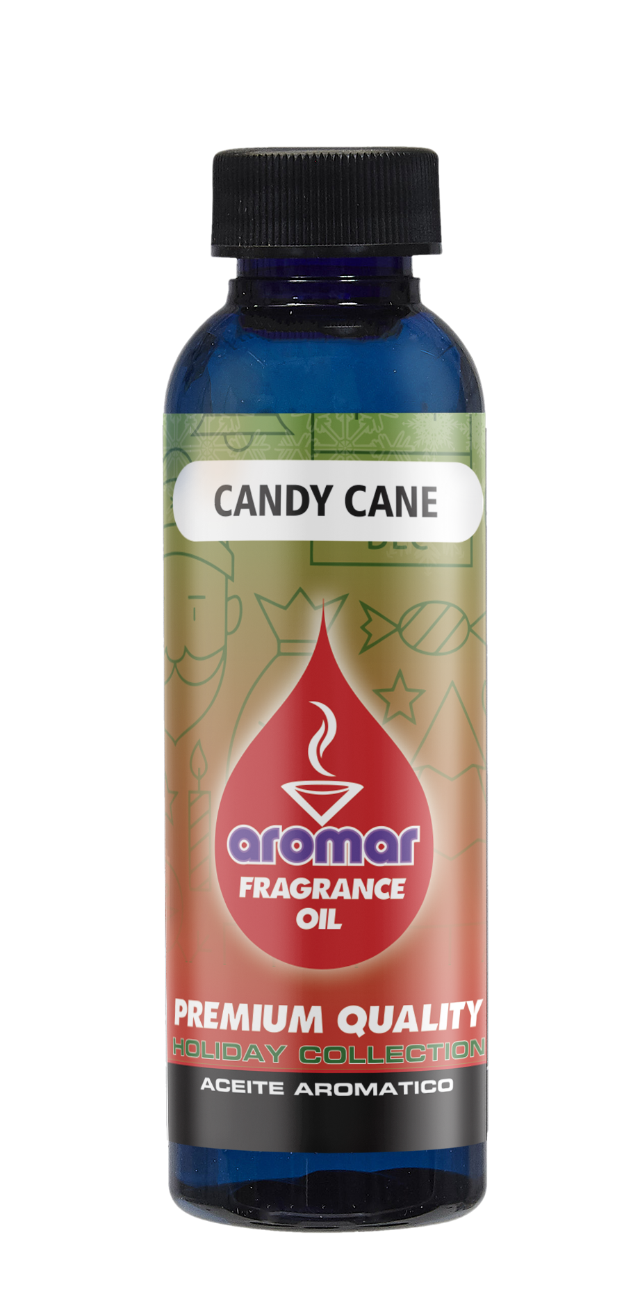 Candy Cane Aromatic Oil