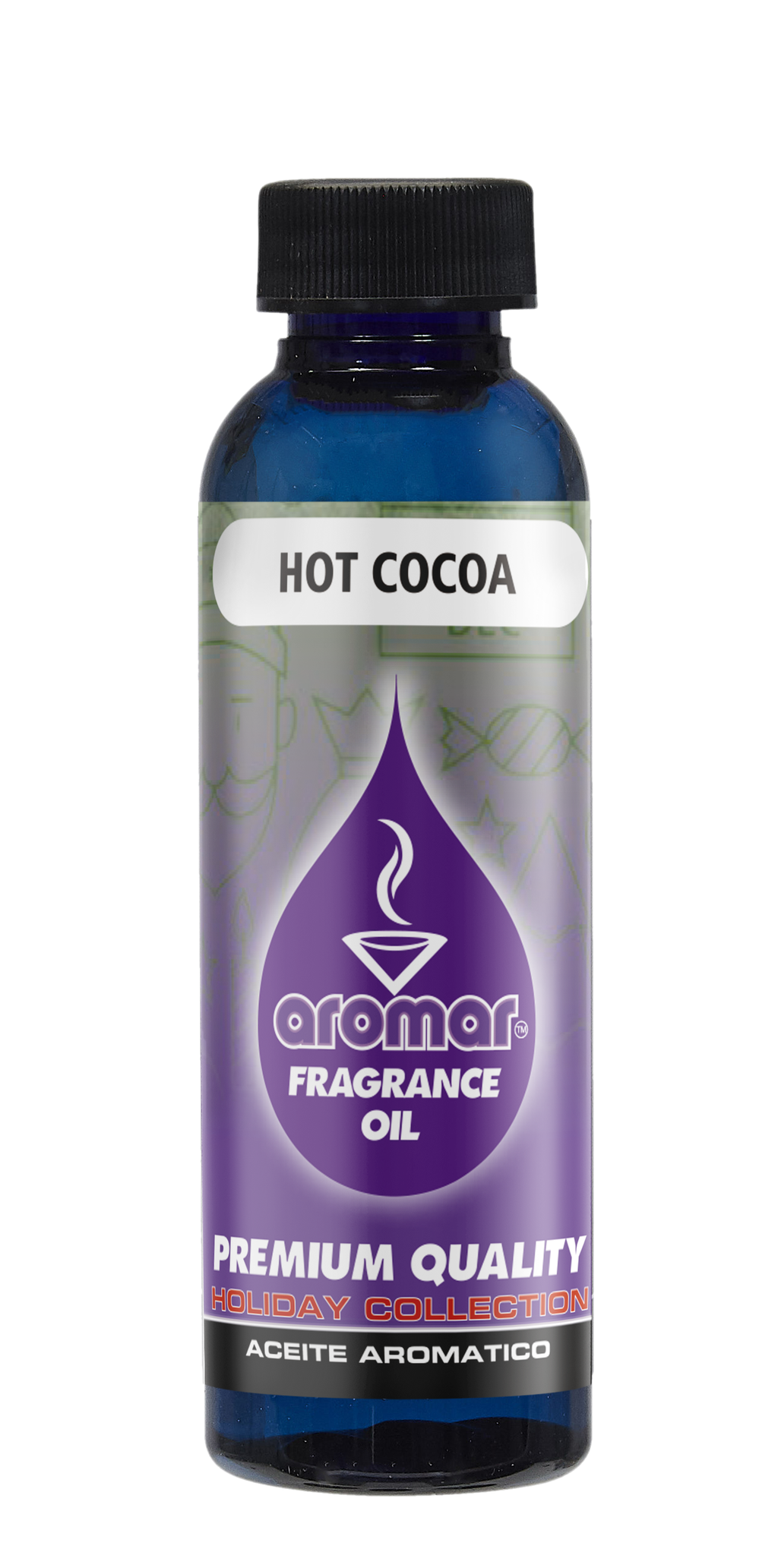 Hot Cocoa Fragrance Oil