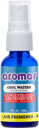 Aromar Air Freshener Cool Waters