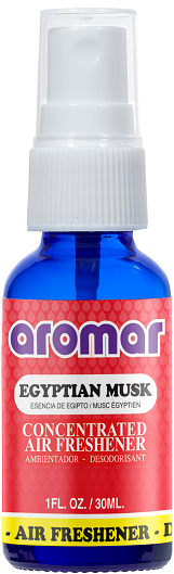 Aromar Air Freshener Egyptian Musk
