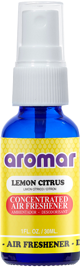 Aromar Air Freshener Lemon Citrus