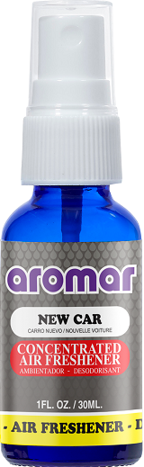 Aromar Air Freshener New Car Scent