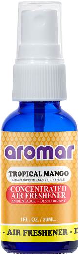 Aromar Air Freshener Tropical Mango
