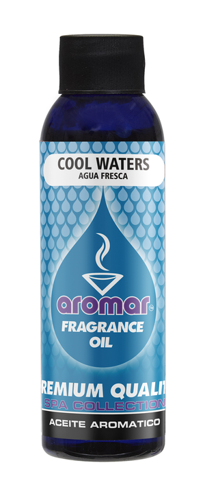 Cool Waters Fragrance Oils