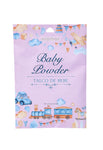Baby Powder Scented Sachets