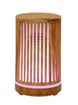 Wood Grain Stripe Ultrasonic Diffuser 100mL