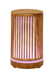 Wood Zen Ultrasonic Diffuser 100mL