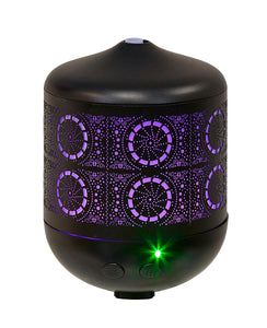 Grande Circles Ultrasonic Diffuser 230mL