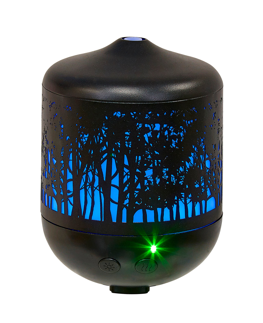 Metal Forest Ultrasonic Diffuser 230mL