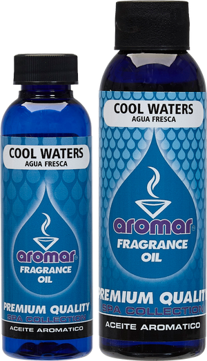 Cool Water FRAGRANCE OILS 2 OZ & 4 OZ