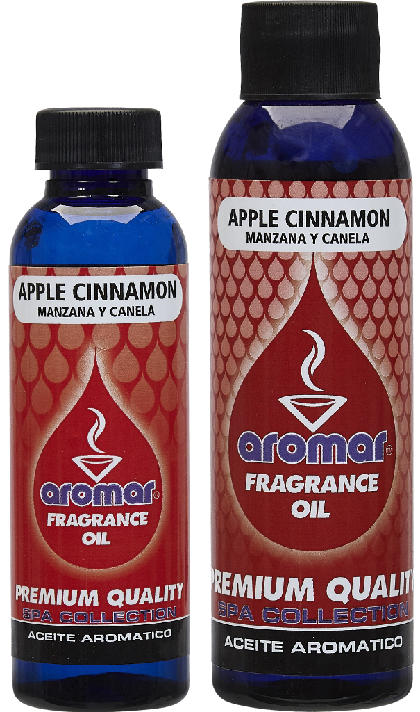 Apple Cinnamon Fragrance Oils | Aromar