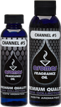 AROMAR Channel # 5 Fragrance Oil 2 oz & 4 OZ