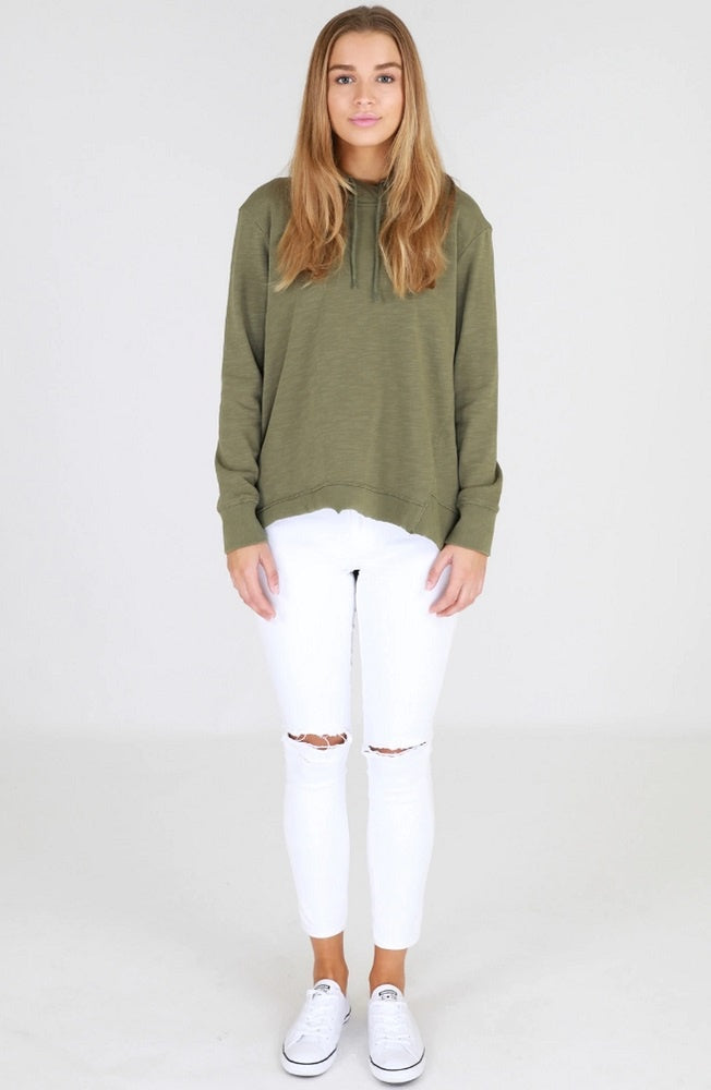 Kendall Sweater - Sage