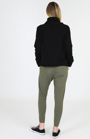Caitlyn Sweater - Black