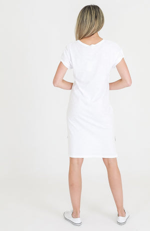 Berlin Tunic - White