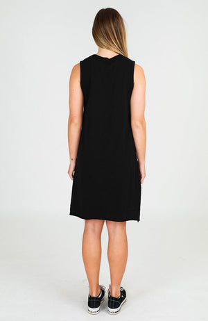 Lockhart Tunic - Black