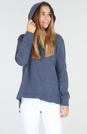 Kendall Sweater - Bluestone