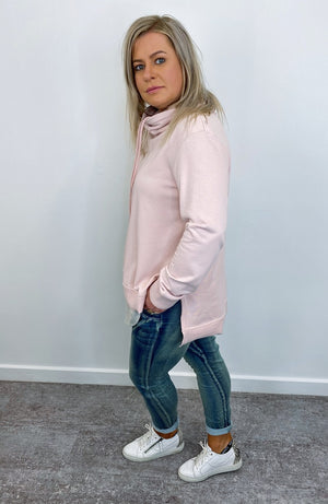 Alicia Sweater - Marshmallow