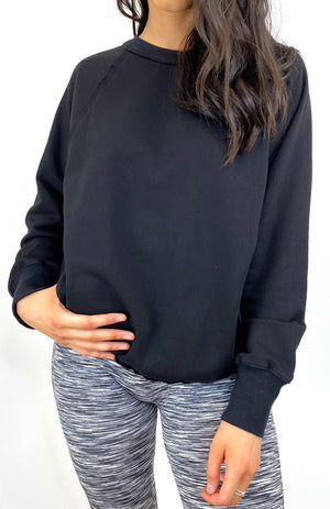 Hannah Sweater - Black