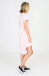 Ivy Dress - Blush