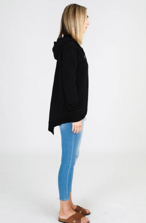 Kendall Sweater - Black