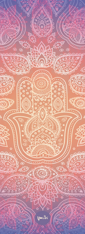 Hamsa Eco Mat - SOLD OUT