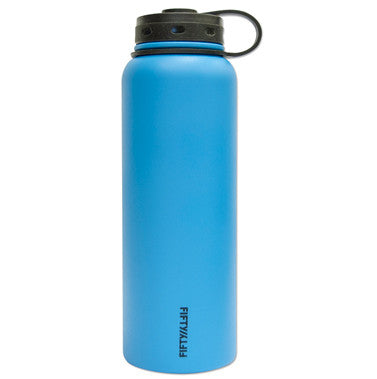FIFTYFIFTY 40oz Insultated Waterbottle