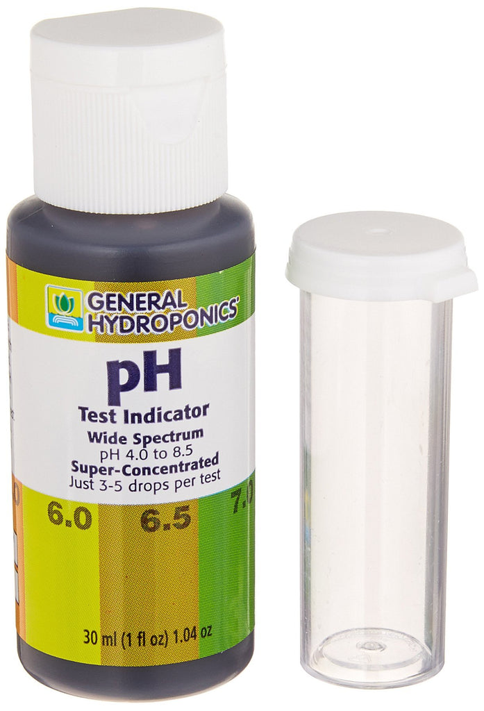 General Hydro PH Test Kit