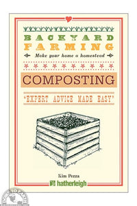 Backyard Farm: Composting