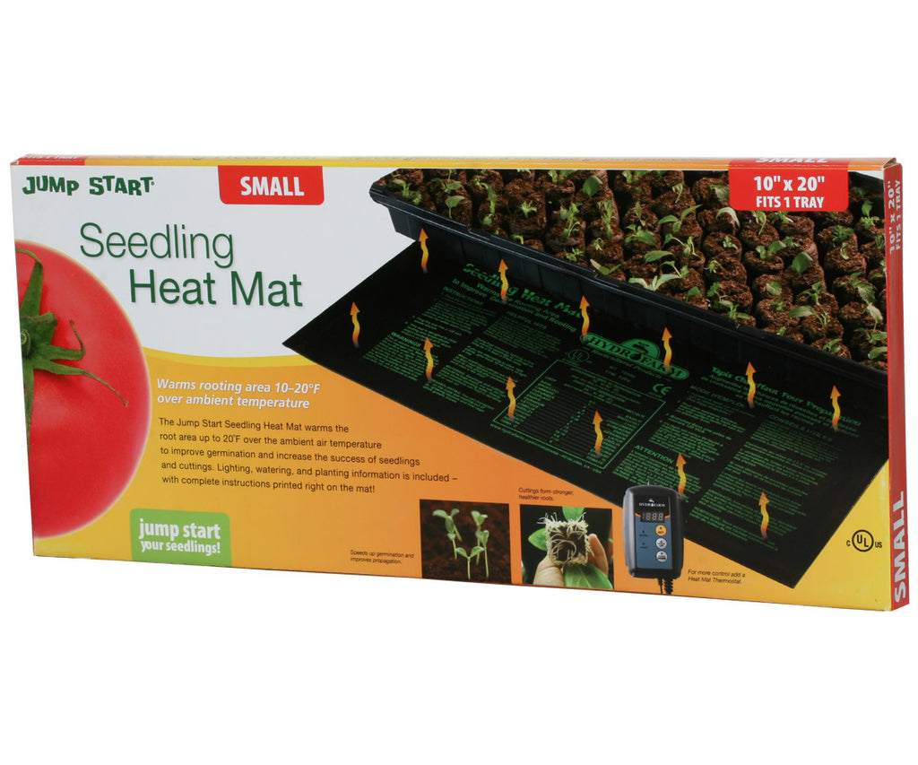 Jump Start Seedling Heat Mat 17W