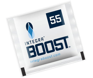 Integra Boost Humidity Control Packs