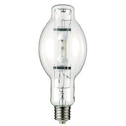 Hortilux Metal Halide (MH) HO Lamp, 400W, Horizontal