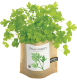 Garden-in-a-Bag Parsley Clearance
