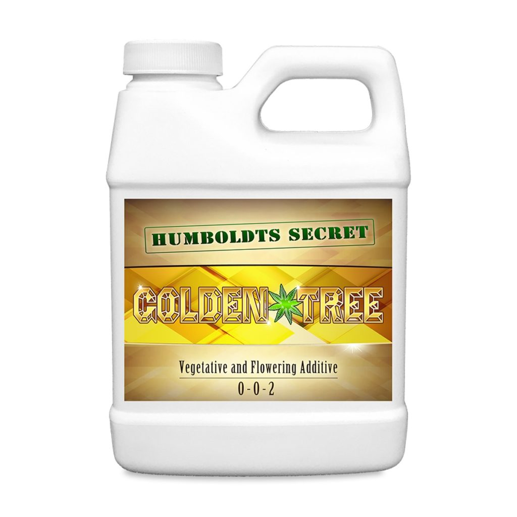 Humboldt's Secret Products