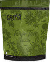 Roots Organics Terp Tea Grow