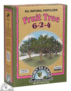Fruit Tree 6-2-4