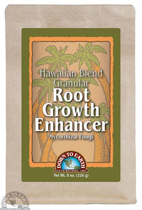 Hawaiian Blend Root Growth Enhancer
