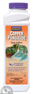 Bonide Copper Dust
