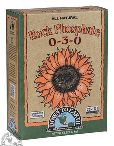 Rock Phosphate 0-3-0