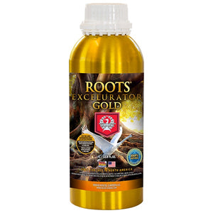 House & Garden Roots Excelurator Gold