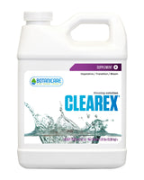 Clearex Salt Leaching Solution 1 qt