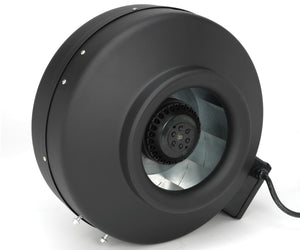 "8"" In-Line Duct Fan 720 CFM"