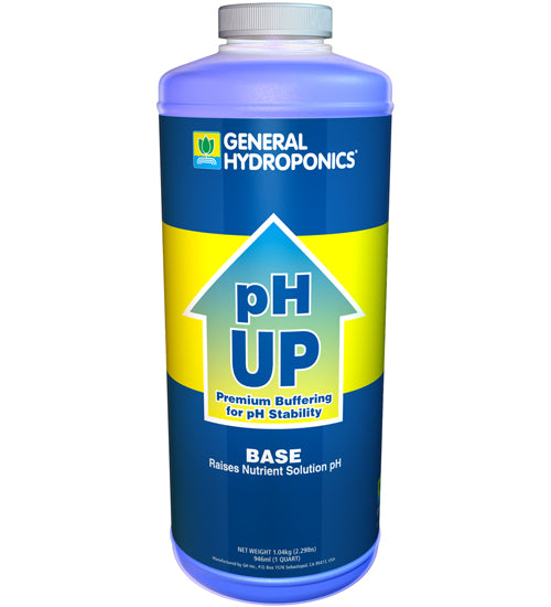 General Hydro pH Up