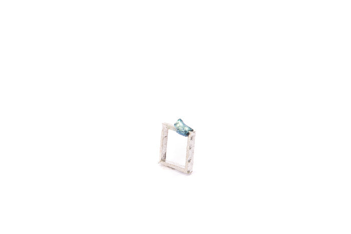 blue square ring 3