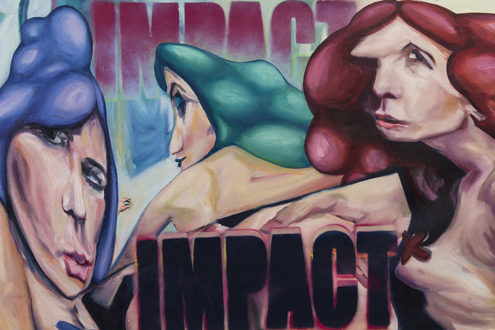 Sexy Impact (The Three Graces)