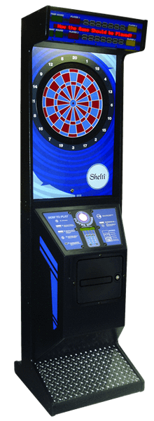 Shelti Eye2 Electronic Home Dart SD-A-E2-10-H - BarStoreUSA