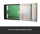 Performance Games Sure Shot RP Foosball Table - BarStoreUSA
