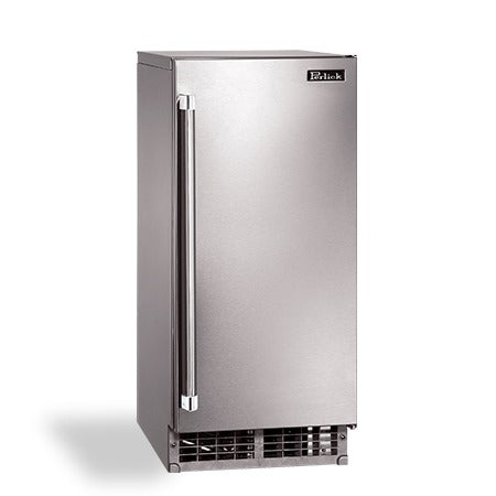 "Perlick 15"" Signature Series Cubelet Ice Maker - BarStoreUSA"