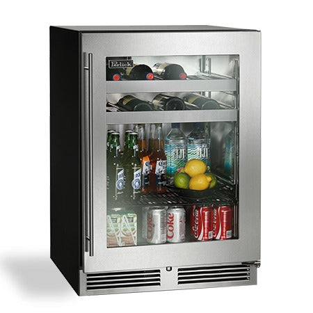 "Perlick 24"" C-Series Beverage Center - BarStoreUSA"